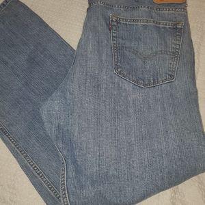Levi's Mens Jeans